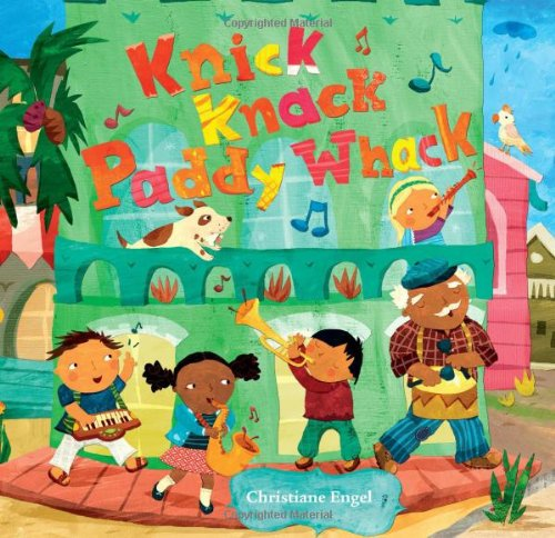 9781846863059: Knick Knack Paddy Whack (Paperback) (Fun First Steps)