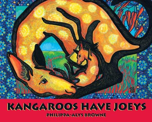 9781846863370: Kangaroos Have Joeys (Fun First Steps)
