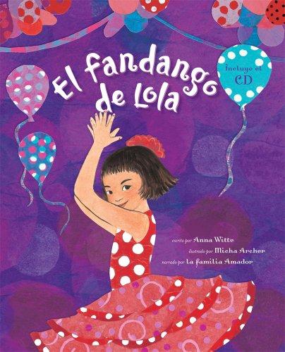 9781846863592: El fandango de Lola (Spanish Edition)