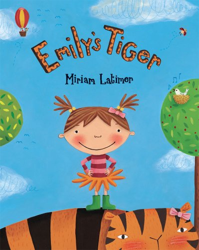 9781846864230: Emily's Tiger