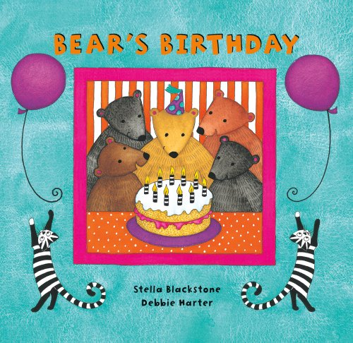 Bears Birthday