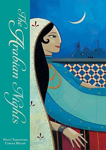 The Arabian Nights Chapter: Wafa' Tarnowska
