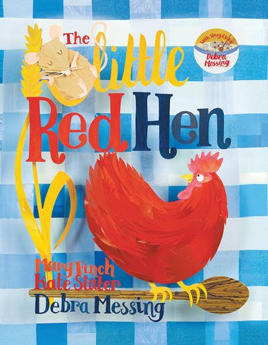 9781846865756: The Little Red Hen