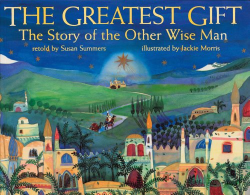 The Greatest Gift: Susan Summers