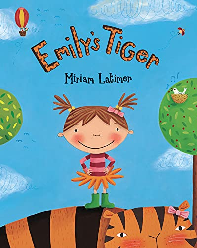 9781846865947: Emily's Tiger