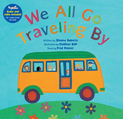 9781846866548: We All Go Traveling by