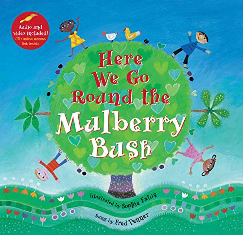 9781846866562: Here We Go Round The Mulberry Bush (A Barefoot Singalong)
