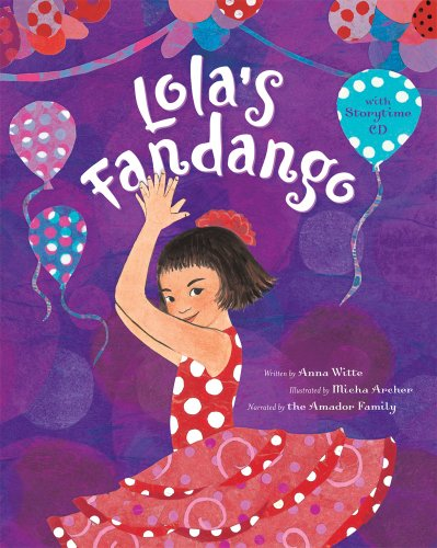 9781846866807: Lola's Fandango