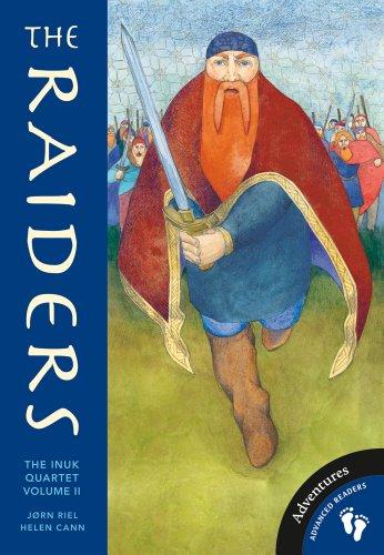 The Raiders: The Inuk Quartet, Volume II: Jorn Riel
