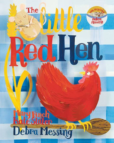 9781846867514: The Little Red Hen
