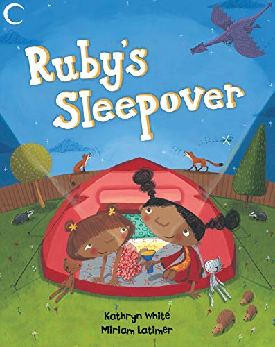 Ruby's Sleepover PB: Kathryn White