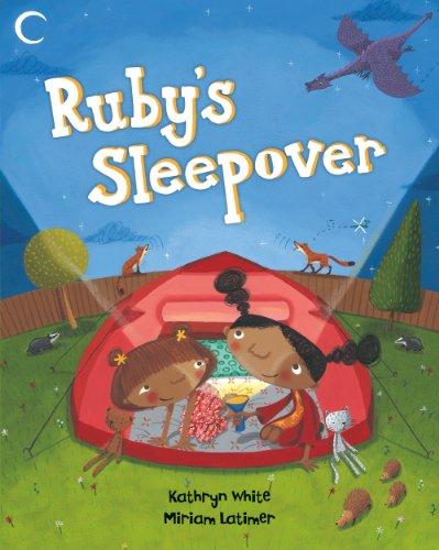 9781846867590: Rubys Sleepover PB