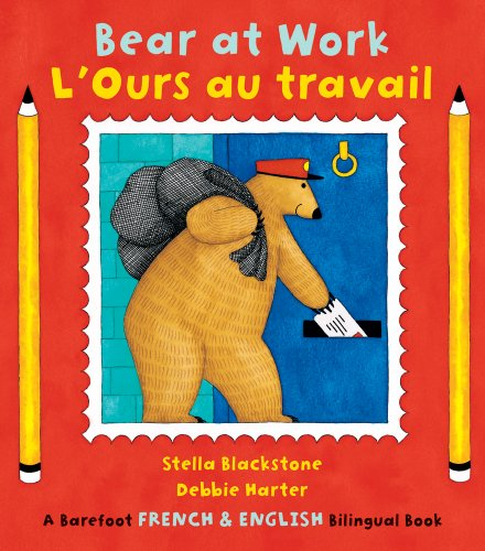9781846867705: Bear at Work/L Ours au travail