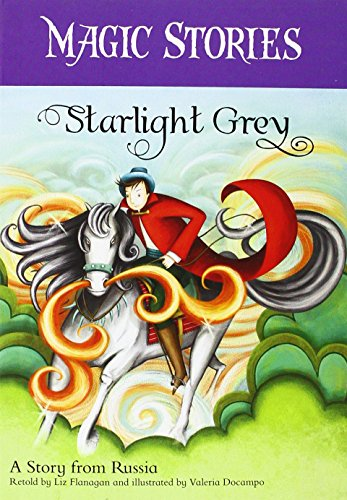 9781846867774: Starlight Grey (Magic Stories)