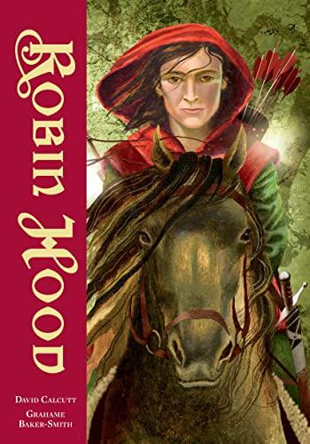 Robin Hood: David Calcutt