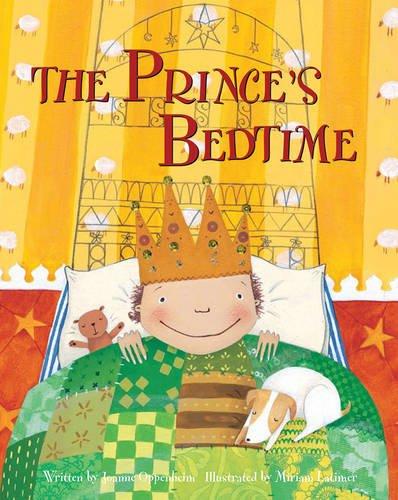 Prince's Bedtime (1846868041) by Oppenheim, Joanne