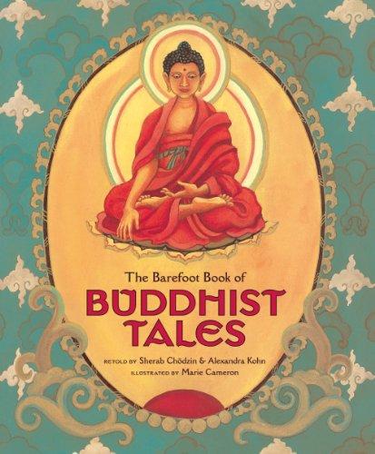 9781846868238: Buddhist Tales