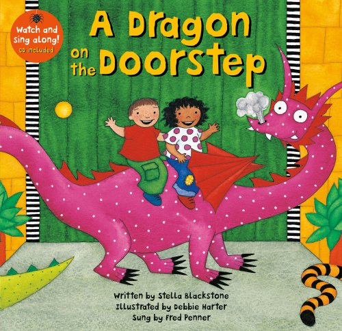 9781846868252: A Dragon on the Doorstep