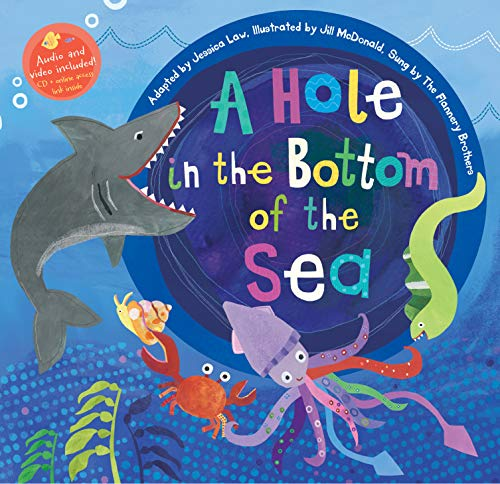 9781846868627: A Hole in the Bottom of the Sea