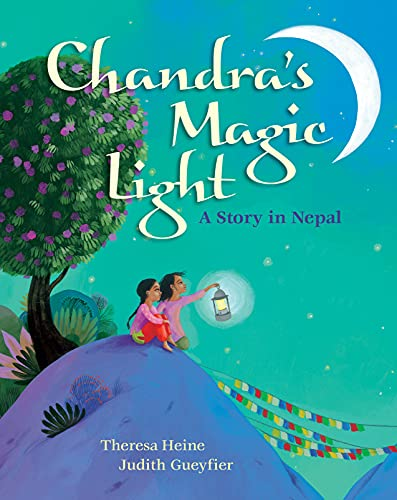 9781846868665: Chandra's Magic Light: A Story in Nepal