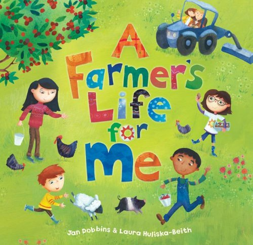 9781846869396: A Farmer's Life for Me