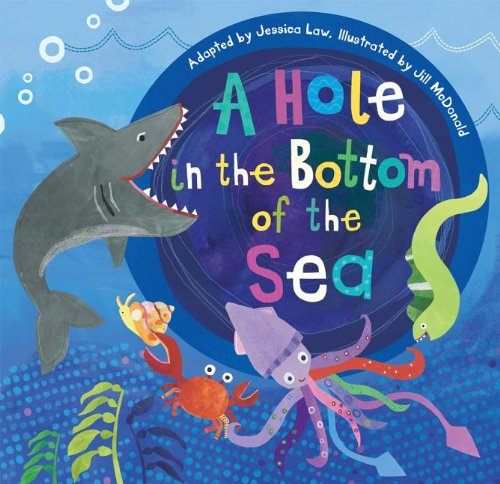 9781846869488: A Hole in the Bottom of the Sea