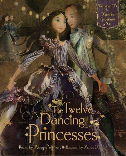 9781846869655: The Twelve Dancing Princesses