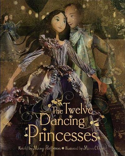 9781846869662: The Twelve Dancing Princesses