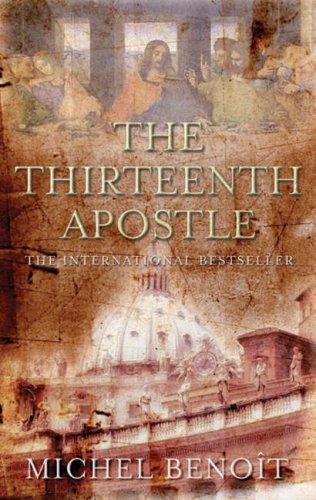 9781846880285: The Thirteenth Apostle