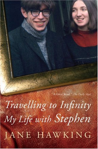 9781846880346: Traveling to Infinity: My Life with Stephen