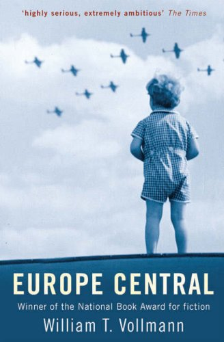 9781846880421: Europe Central