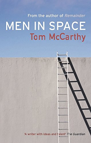 Men in Space: McCarthy, Tom