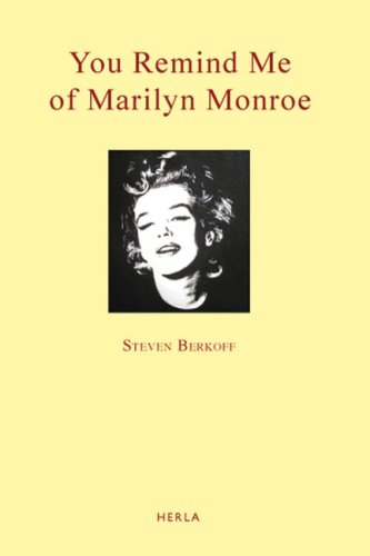 You Remind Me of Marilyn Monroe (1846880793) by Steven Berkoff