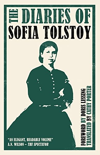 9781846881022: The Diaries of Sofia Tolstoy