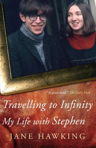 9781846881152: Travelling to Infinity: My Life With Stephen
