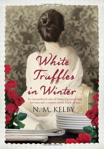 9781846882074: White Truffles in Winter