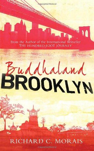 9781846882418: Buddhaland Brooklyn