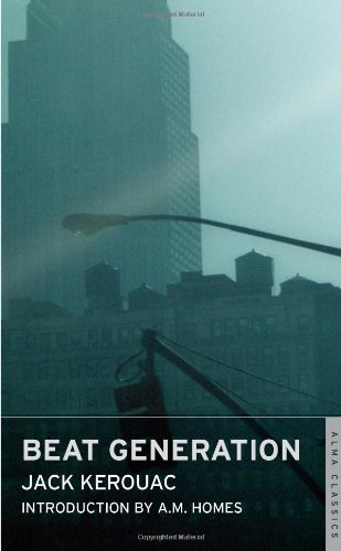 9781846882616: Beat Generation