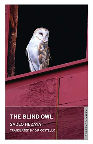 9781846882630: The Blind Owl