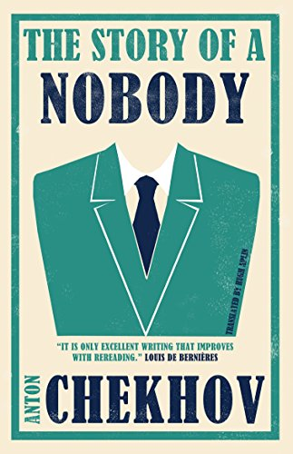 9781846882784: The Story of a Nobody