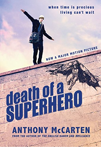 9781846882876: Death of a Superhero