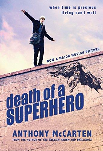 9781846882876: Death of a Superhero