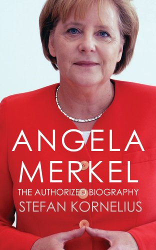 9781846883071: Angela Merkel: The Chancellor and Her World