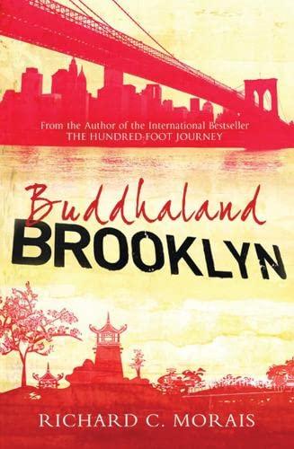 9781846883101: Buddhaland Brooklyn - Format B