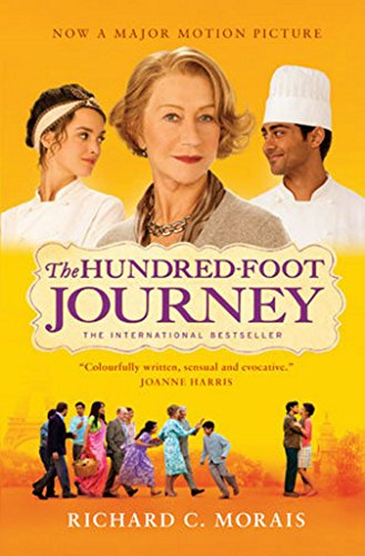 9781846883323: The Hundred-Foot Journey