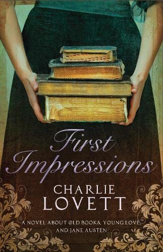 9781846883385: First Impressions