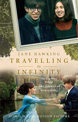 9781846883477: Travelling to Infinity: My Life with Stephen: The True Story Behind the Theory of Everything
