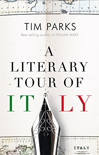 9781846883521: A Literary Tour of Italy