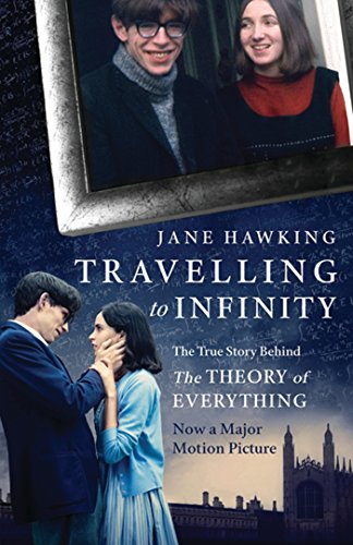 9781846883668: Travelling to Infinity: The True Story Behind the Theory of Everything