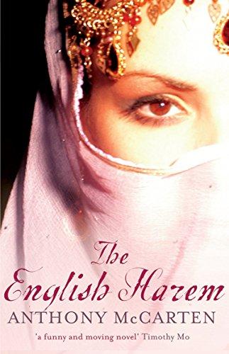 9781846883798: The English Harem